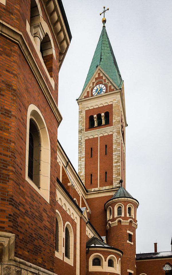 Redemptoristenkloster