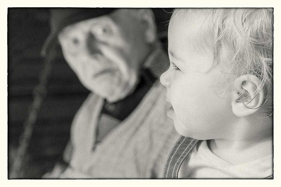 Alt und Jung